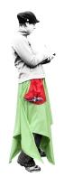 Macig Skirt